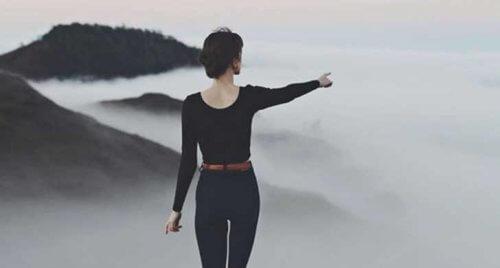 Non bisogna smettere di essere se stessi per piacere a qualcuno