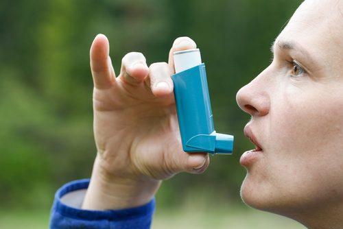 Come trattare naturalmente il respiro sibilante