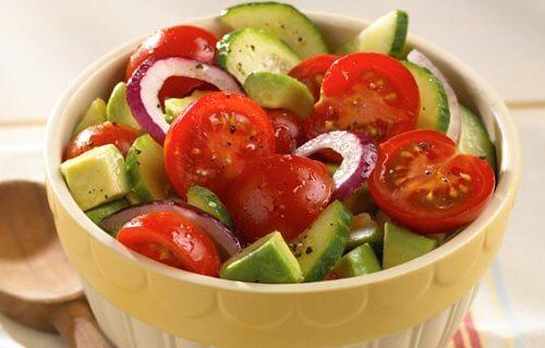 6 combinazioni di alimenti ottime per la salute