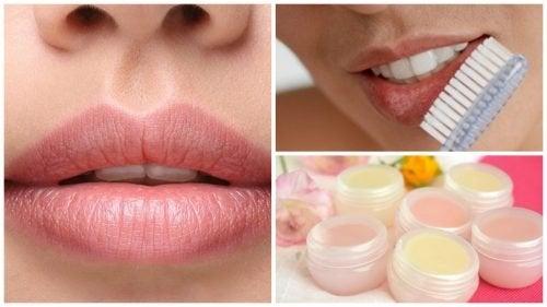 7 consigli per avere labbra invidiabili