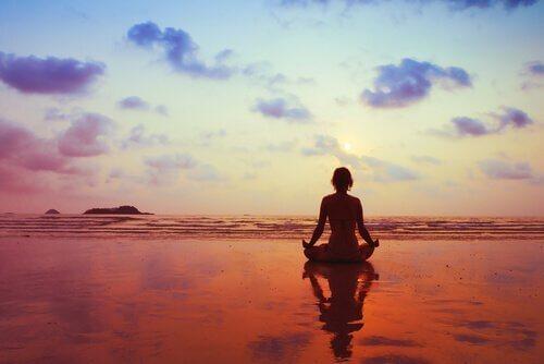 meditazione per gestire le emozioni