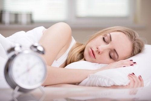 Dormire troppo tra cattive abitudini