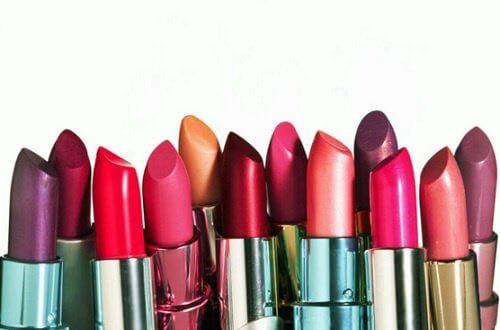 rossetti per labbra invidiabili