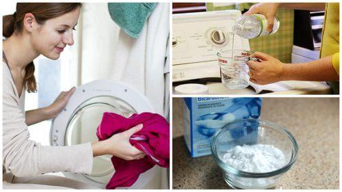 Cattivi odori dei vestiti: neutralizzarli con i prodotti naturali
