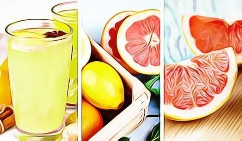 5 deliziose ricette per depurare il fegato
