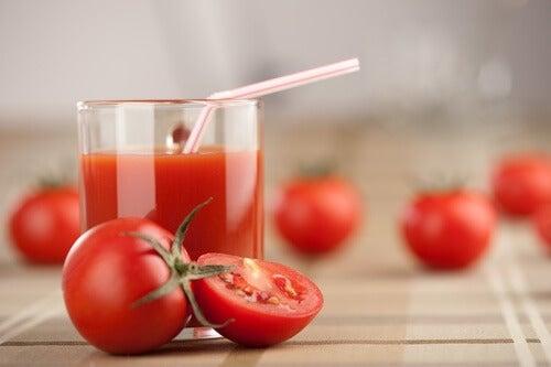licopene pomodorini