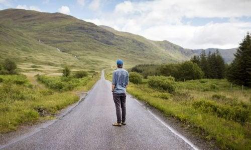 5 strategie per trovare la propria strada nella vita