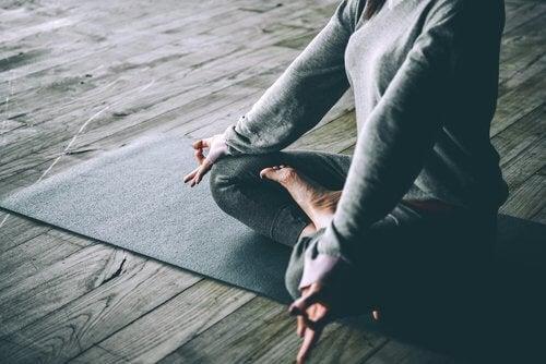 I benefici psicologici dello yoga