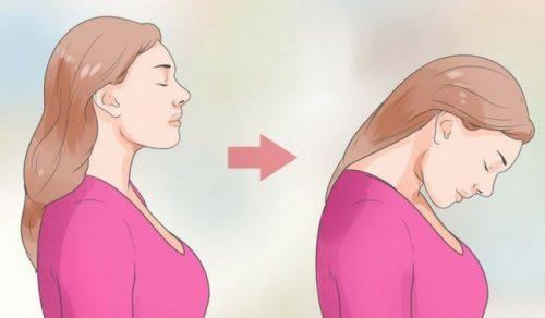 Alleviare il torcicollo: 6 soluzioni fai da te