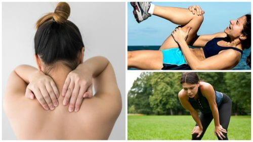 Problemi segnalati dai muscoli: scoprite i 6 più importanti