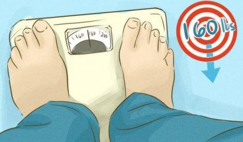 Le 7 regole d'oro per evitare di ingrassare con gli anni