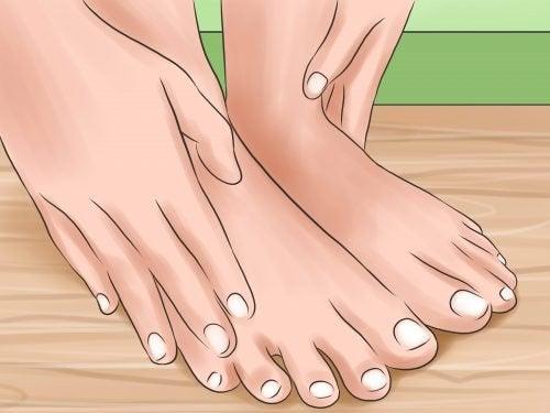 Cosa dice di noi stessi la forma del piede?
