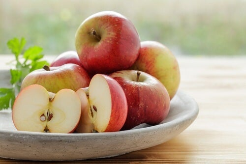 mela contro le gengive infiammate