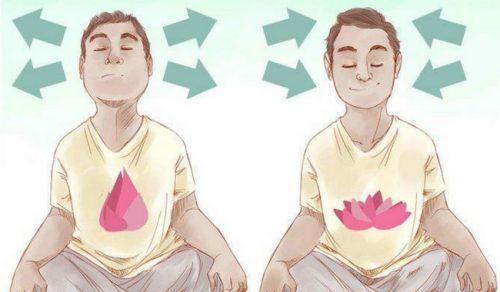 5 esercizi di mindfulness per dormire meglio
