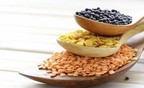 Semi e cereali