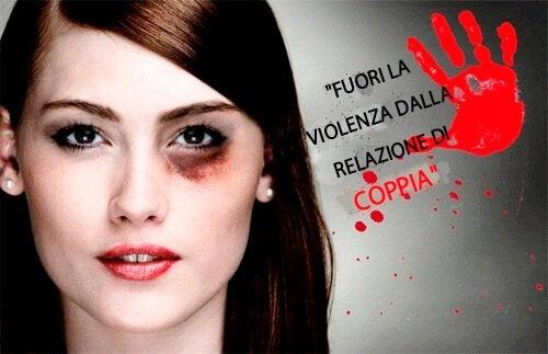 Violenza e abuso nelle relazioni di coppia tra adolescenti