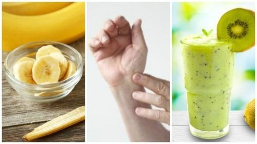 12 alimenti per combattere l'artrite