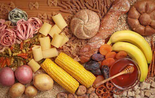 Consigli per mangiare meno carboidrati