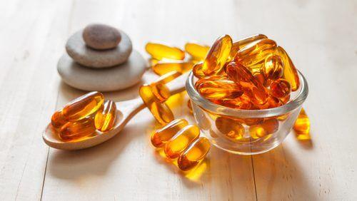 Benefici dell'olio di pesce per la salute