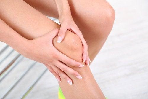 Cura delle ossa e delle articolazioni deboli con la dieta