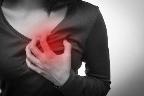 Le malattie cardiache non colpiscono solo il cuore