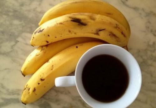 insonnia: per combatterla possiamo utilizzare la buccia di banana