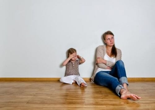 incomprensione madre-figlia