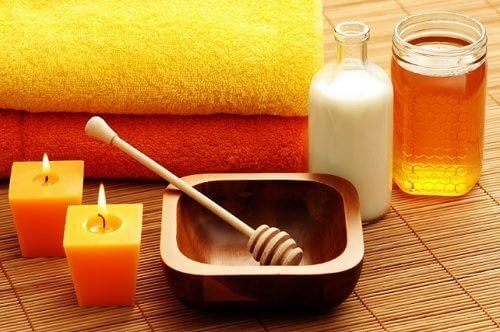 Io miele prodotto nella zona in cui vivete può aiutare l'organismo ad adattarsi agli allergeni