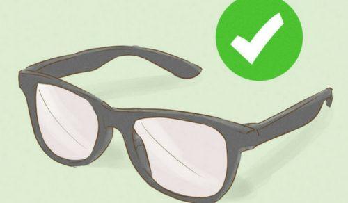 Prendersi cura degli occhiali con 4 consigli fondamentali