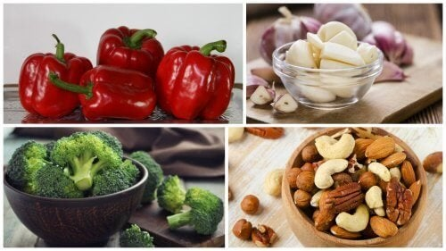 8 alimenti molto più nutrienti se mangiati crudi