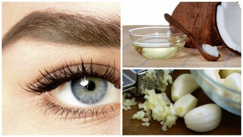 Sopracciglia più folte grazie a 7 rimedi naturali