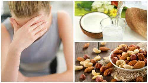 8 alimenti da assumere quando si soffre di ipotensione
