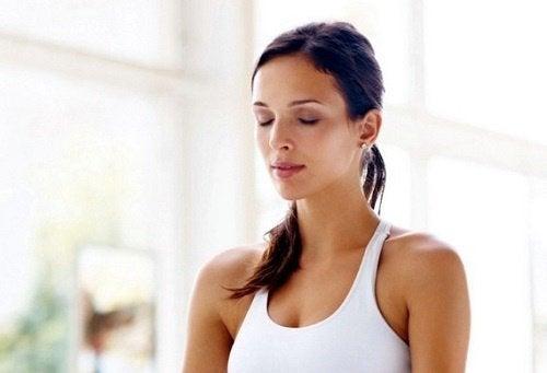 metodi di respirazione efficaci