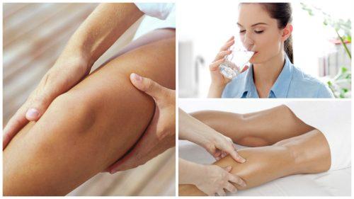 7 consigli per evitare la ritenzione idrica