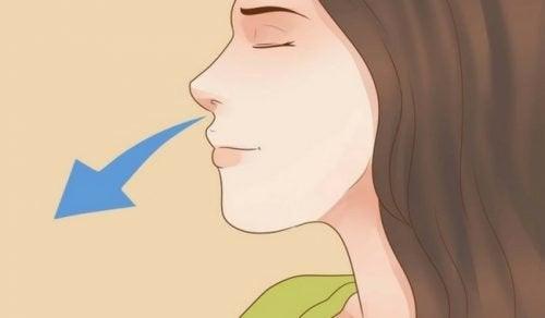 Metodi di respirazione, 4 efficaci contro lo stress
