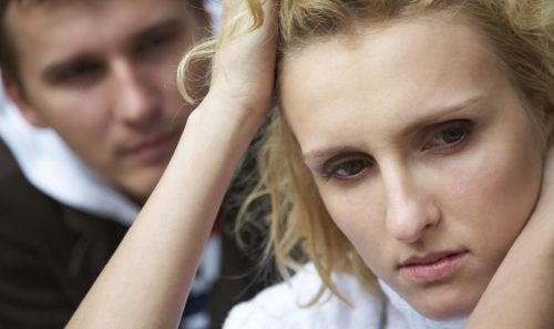 Cosa fare se si è stato infedele al proprio partner?