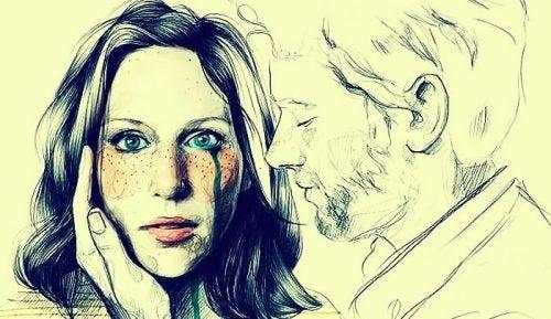 Solitudine di coppia: se chi ci sta accanto non ci soddisfa emotivamente