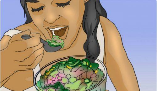 Scoprite la dieta indiana per perdere peso