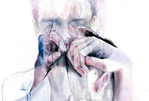 il pianto