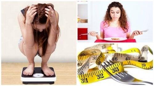 7 falsi miti sulla dieta che impediscono di perdere peso