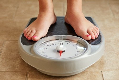 Perdita di peso improvvisa