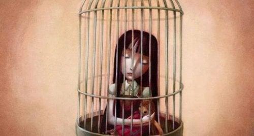 Emozioni in gabbia