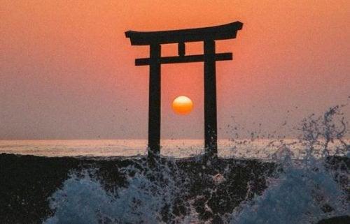 La saggezza giapponese