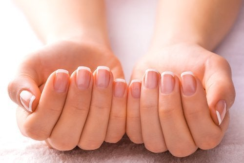 Unghie delle mani