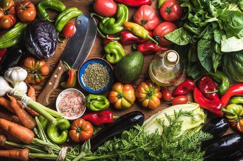 9 consigli per evitare deficit nutrizionali quando si smette di assumere carne