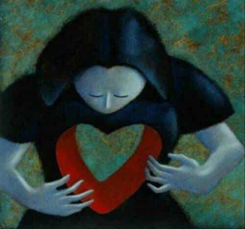 Il vuoto emotivo: quando manca qualcosa ma non si sa spiegarlo