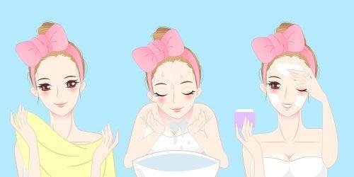 Schiarire la pelle con 8 prodotti naturali da fare in casa