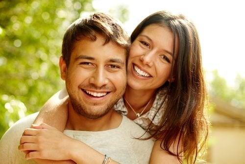 Le 10 abitudini di una coppia felice