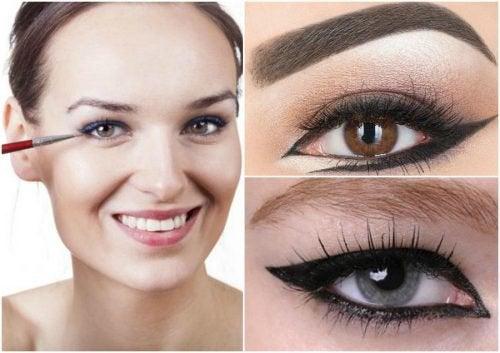 Delineare gli occhi: 6 modi per uno sguardo invidiabile