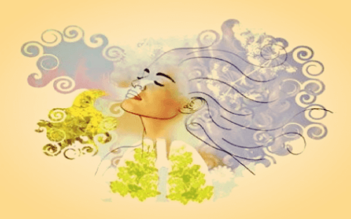 respirazione profonda